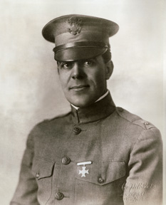 Major Herbert M. Dawley